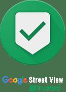 Google Street View Agency Centipede Digital